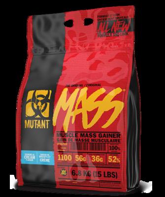 Mass Mutant 2270гр.