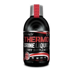 Thermo Drine Liquid BioTechUSA 500мл.
