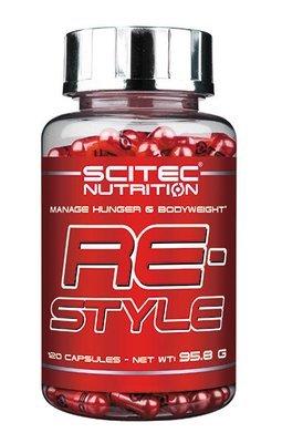RE-style Scitec Nutrition