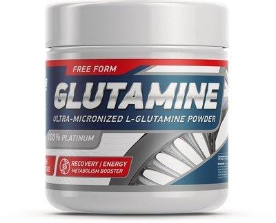 Glutamine GeneticLab 500 гр.