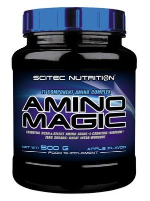 Amino Magic Scitec Nutrition 500гр.