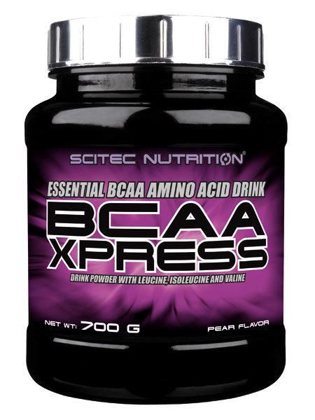 BCAA Xpress Scitec Nutrition 700гр.