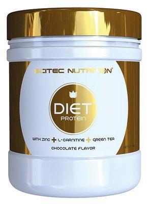 Diet Protein Scitec Nutrition 390 гр.