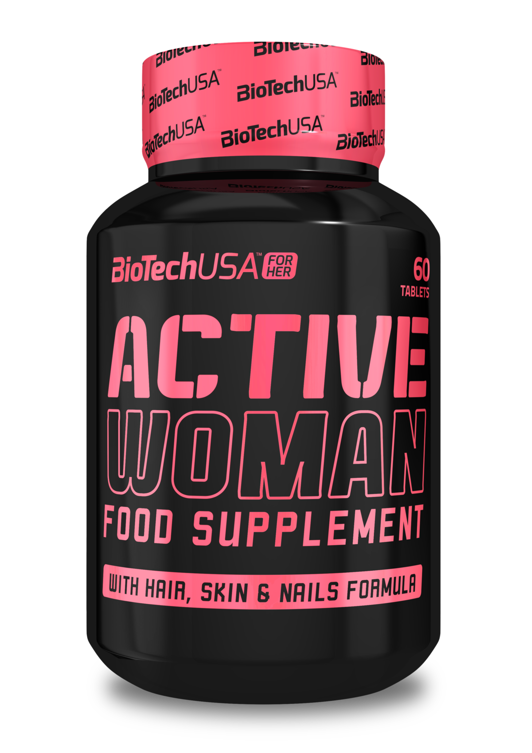 Active Woman Biotech USA 60 табл.