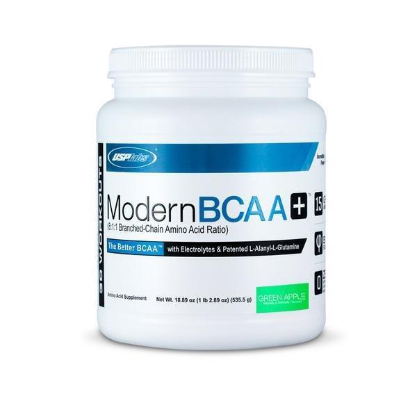 Modern BCAA+ USPlabs 535гр.