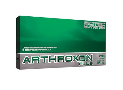Arthroxon Plus Scitec Nutrition 108 капс