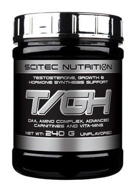 TGH Scitec Nutrition 240 гр.