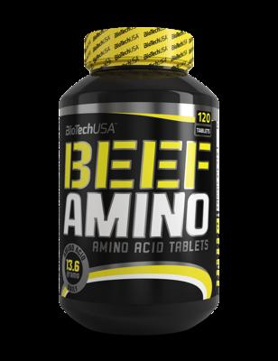 Beef Amino BioTech USA 120 табл