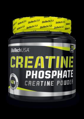 Creatine Phosphate 300 гр. BioTech USA