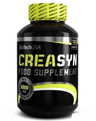 CreaSyn BioTech USA 120 капс