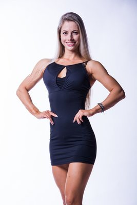 Платье DRESS SUPPLEX 217