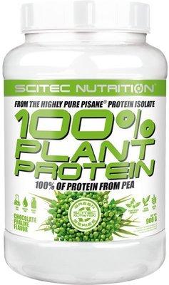 100% Plant Protein Scitec Nutrition 900 гр.