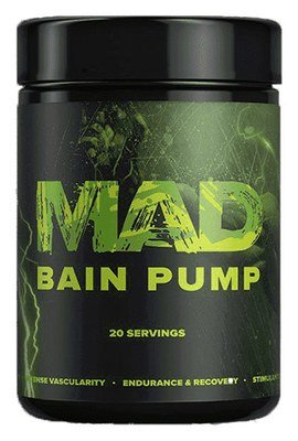 Brain Pump MAD 240 гр