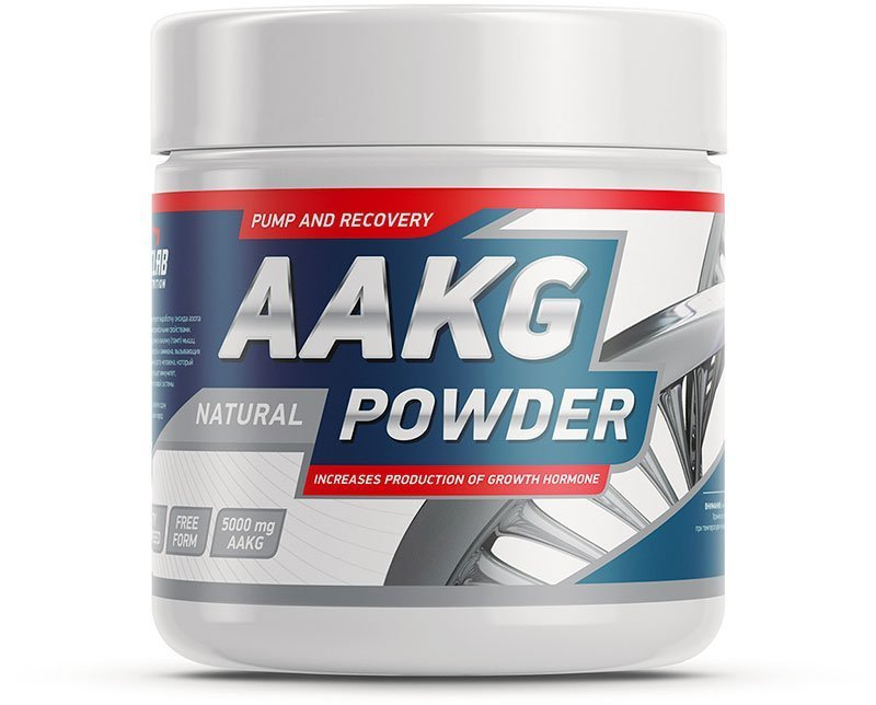AAKG Powder GeneticLab 150 гр