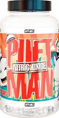 Puft Man WTF Labz 90 капс.