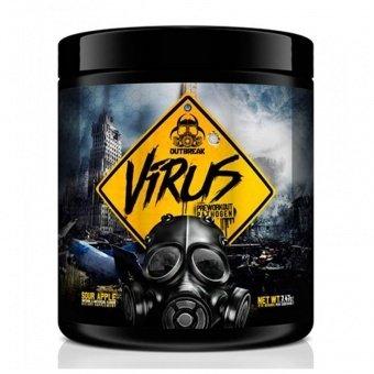 Virus Outbreak Nutrition 212 гр.