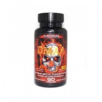 DMAA Dark Pharm 90 капс.