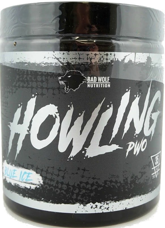Howling PWO Bad Wolf Nutrition 220 гр.