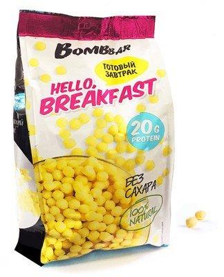 Протеиновый готовый завтрак Bombbar 250 гр