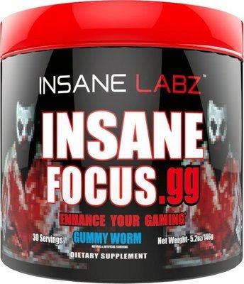 Insane Focus.gg  Insane Labz  146 гр.
