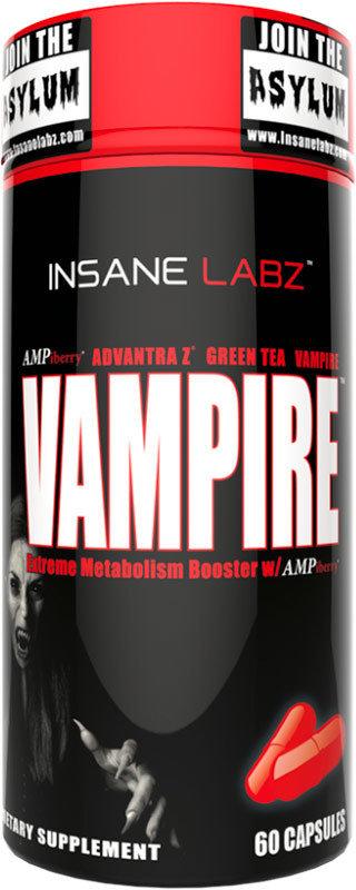 Vampire Insane Labz