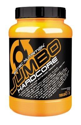 Jumbo Hardcore Scitec Nutrition 1530 гр.