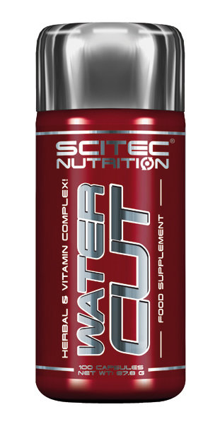 Water Cut Scitec Nutrition 100 капс.