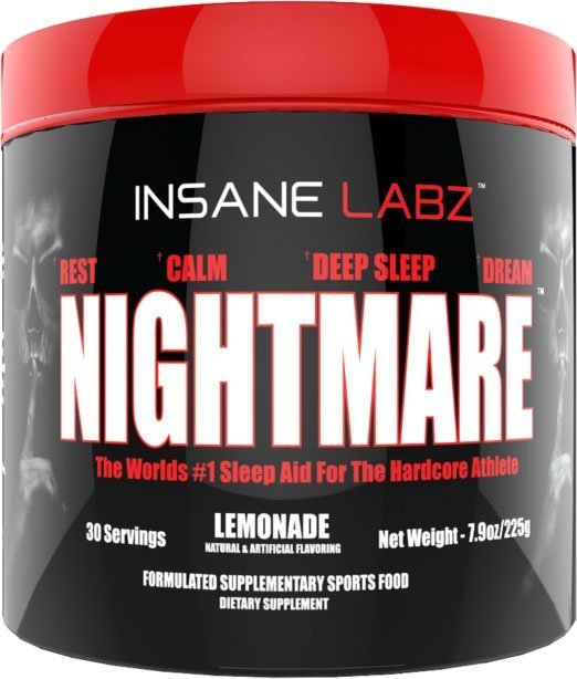 Nightmare Insane Labz 225 гр.