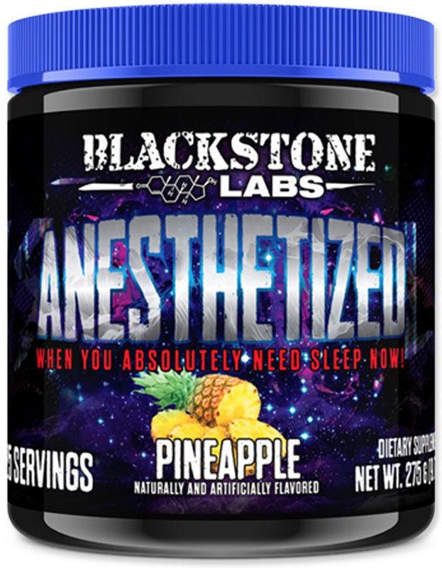 Anesthetized BlackStone Labs 275 гр.