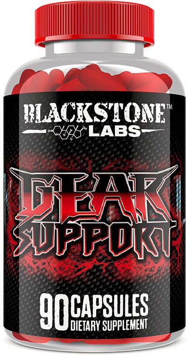 Gear Support BlackStone Labs 90 капс.