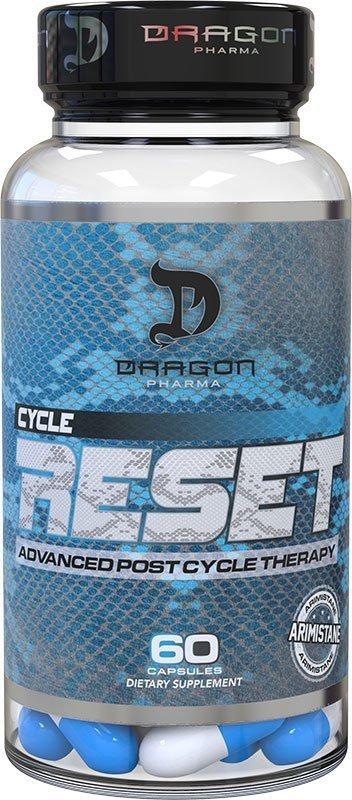Labs Cycle Reset Dragon Pharma 60 капс.