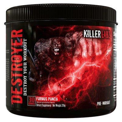 Destroyer Killer Labz 270 гр.