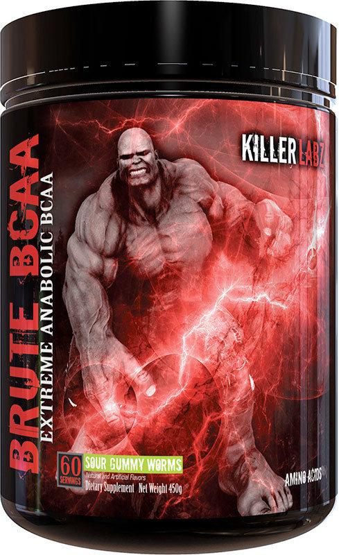 Brute BCAA Killer Labz 450 гр.