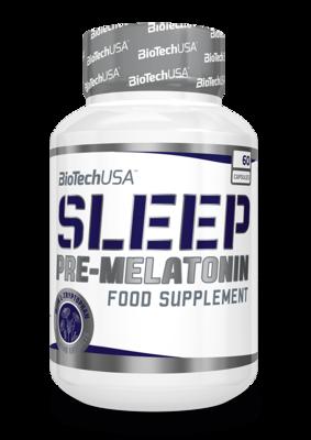 Sleep Biotech USA 60 капс.