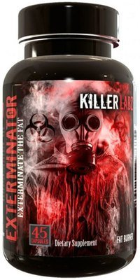 Exterminator Killer Labz 45 капс.