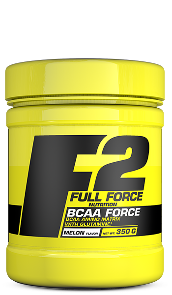 BCAA Force F2 Full Force 350 гр.