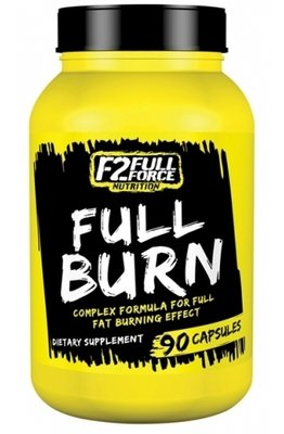 Full Burn F2 Full Force Nutrition 90 капс.