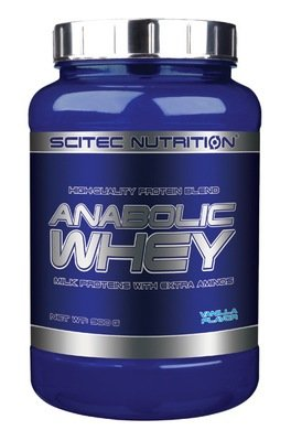Anabolic Whey Scitec Nutrition 900 гр