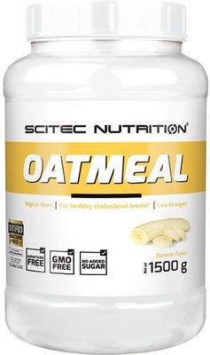 Oatmeal Scitec Nutrition 1500 гр.