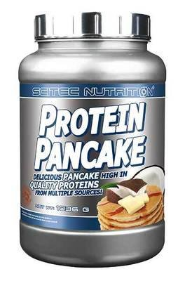 Protein Pancake Scitec Nutrition 1036гр.
