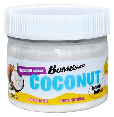 Coconut Bombbar 300 гр.