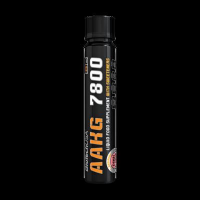 AAKG 7800 BioTech USA 25мл.*20.