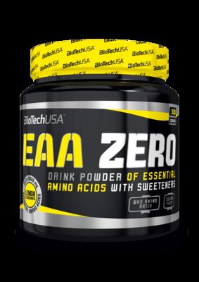 EAA Zero BiotechUSA 330 гр.