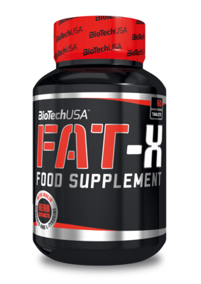 FAT- X Biotech USA 60 таб.