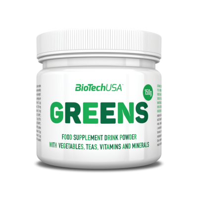 Greens Biotech USA 150 гр.