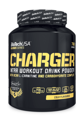 Ulisses Charger Biotech USA  760 гр.