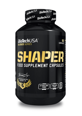 Ulisses Shaper Biotech USA 90 капс.
