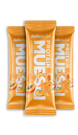 Protein Muesli Biotech USA 30гр.