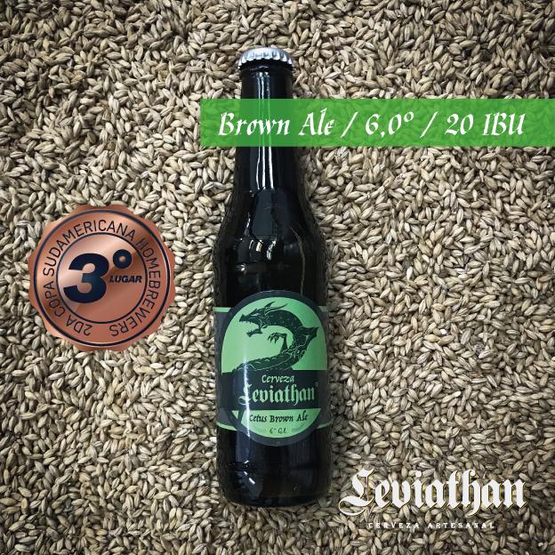 Cetus Brown Ale 00005