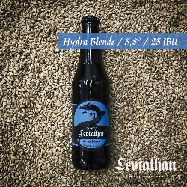 Hydra Blonde 00011